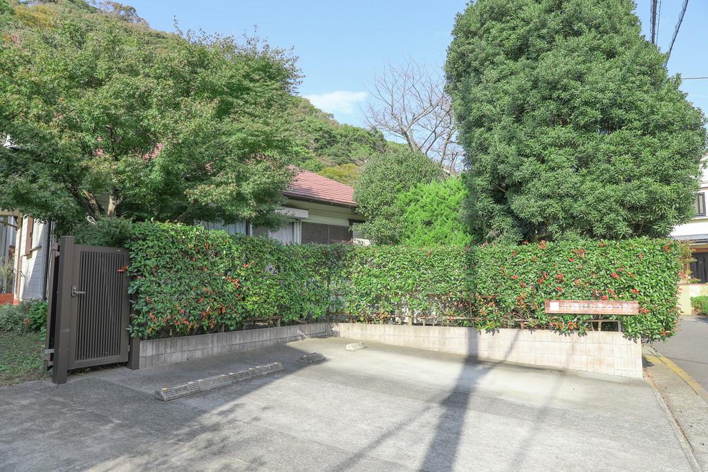小磯はりきゅう院の外観6